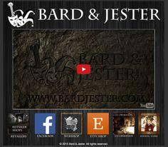 ...Open door to Bard & Jester Portal...