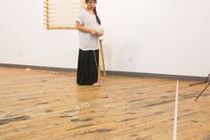 i hope to find you at the end of this | durational performance | 7 hours | 10.10. 2014