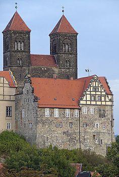 Awesome Quedlinburg photos « Travel Blor