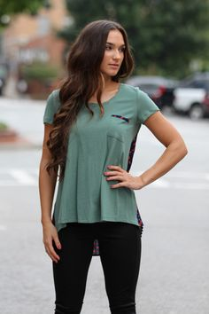 ShopDressUp.com Shop Dress Up, V Neck, My Style, Shopping, Clothes, Collection, Tops, Dresses, Women