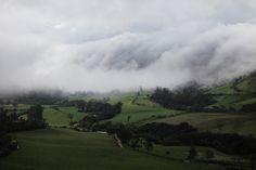 Ecuador / photo by Simon Koy