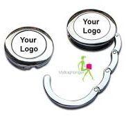 Handbag Hook | Handbag Hanger | Bag Holder - custom corporate gifts handbag hook hanger