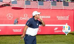 USA 16 Europe 10: Hosts win Ryder Cup for first time since 2008