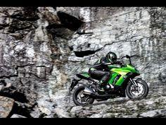 Kawasaki Z1000 SX MY2014