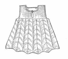 April - Kjoler/Nederdele - Børn - Designs i kategorier