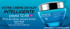 Avon | Ma page d'accueil personnalisée Avon, Shampoo, Moisturizer, Therapy, Personal Care, Bottle, Deep, Mens Products, Cosmetics