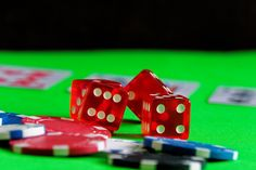 The keys to a successful poker strategy!