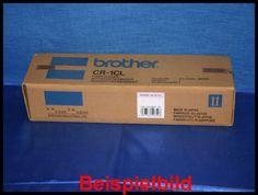 Brother CR-1CL Fuser Cleaner / Reinigungseinheit, -B  - für Brother HL-2400c, 2400cn  - Reichweite nach Herstellerangabe ca. 12.000 Seiten      Zur Nutzung für private Auktionen z.B. bei Ebay. Gewerbliche Nutzung von Mitbewerbern nicht gestattet. Toner kann auch uns unter www.wir-kaufen-toner.de angeboten werden.