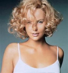 Short Curly Hairstyles For Women - Bing Images