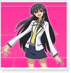 S · A: Special A Hikari Hanazono Cosplay Costumes - CosplayMagic.Com