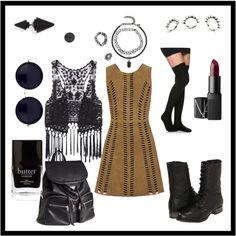 Black Suede, Polyvore, Fashion, Moda, Fashion Styles, Fashion Illustrations