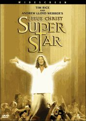 JESUS CHRIST SUPERSTAR (DVD) - This live action film by Tim Rice and Andrew Lloyd Webber is a rock musical of the last 7 days of the life of Christ, as seen through the eyes of his betrayer. Jesus Christ Superstar 2000, Tim Rice, Play Poster, Life Of Christ, Fantasy Movies, Tv Episodes, Soundtrack, Movie Tv, Musicals