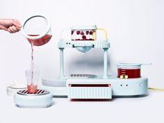 KitchenLab: Tools