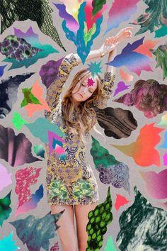 acidic-sunshine:  fuhzzay:  fuhzzay ☆indie xx bambi xx gypsy☆  ☼Models and a pretty vibe☼