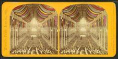 world's peace jubilee, 1872