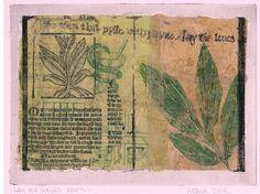 Victoria Crowe- plant memories National Portrait Gallery, Journal Art, Journalling, Crow, Landscape Paintings, Vintage World Maps, Art Ideas, Give It To Me, My Arts