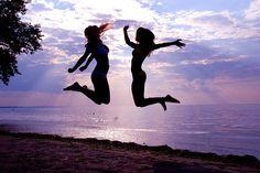 Best friends 4ever!!!
