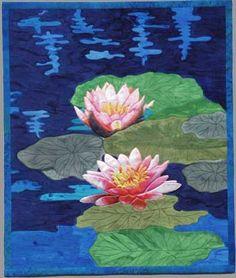 FS12 Water Lilies
