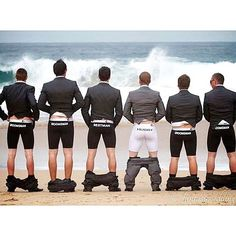 TOO cute! Perfect gift for the groomsmen | tag your girls who'd love this