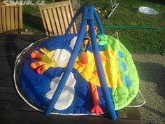 Hrací deka pro mimi - obrázek číslo 1