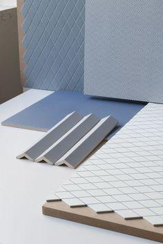 Néo-carrelage en 3D | MilK decoration