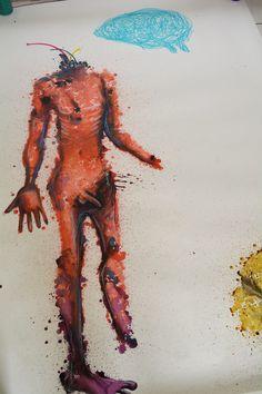 Neuf artistes dans le chaudron de Kinshasa