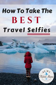 15 quick and easy tips on how to take travel selfies that look natural, fun, and beautiful. All you need are a few tools and methods and it's simple! How to take solo photos; photo tips for solo travelers; selfie tips; Solo Travel Tips, Travel Advice, Best Vacations, Vacation Trips, Selfie Tips, Selfies, Photography Tips, Travel Photography, Iphone Photography