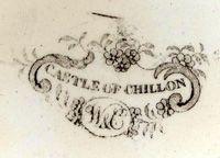 Castle of Chillon