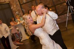 Ten Father/Bride Dance Songs For Your Wedding (That Aren't by Heartland, Tim McGraw, or Bob Carlisle)