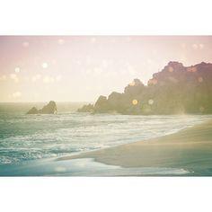 Large Wall Art, Abstract Photography, Ocean Decor, Beach, Bright Photography, Beachside Cliffs, Wall Art, Landscape Photography