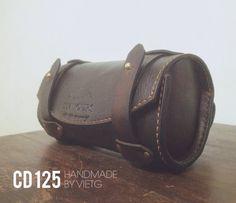 Bag CD 125