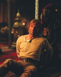 Viggo Mortensen as Frank Hopkins