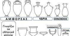 Ancient Greek Art, Ancient Greece, Greek History, World History, Swot Analysis Template, Greece Art, Teachers Corner, Teaching History, School Themes