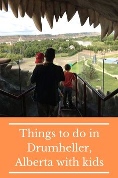Drumheller is filled with family-friendly things to do and see.Drumheller is only 90 minutes from Calgary making it a perfect distance for a day trip. Best Places To Travel, Places To See, Calgary, Travel With Kids, Family Travel, Travel Route, Travel Packing, Solo Travel, Drumheller Alberta