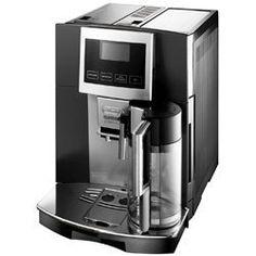 4311ec3836f  Delonghi  DigitalAutomaticCappuccinoLatteMacchiato And Espresso Machine by  Delonghi - Super Coffee Machine Be your own