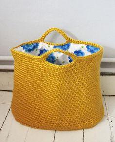 Crochet Bags- screenshot