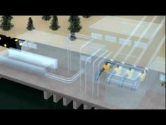 ▶ Renewable energy from offshore wind farms - Infineon Technologies - YouTube