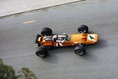 MacLaren Monaco 1969