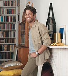 nate berkus went on a spiritual journey after surviving the