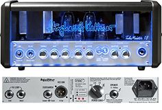 Hughes&Kettner ギター・チューブ・アンプ TubeMeister 18 Head (HUK-TM18/H) Hughes&Kettner http://www.amazon.co.jp/dp/B005X4P8C8/ref=cm_sw_r_pi_dp_imojvb1YPE5B8