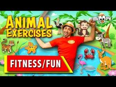 Kids Gym, Exercise For Kids, Tabata Workouts, Workout Exercises, Kids Fitness, Family First, Childcare, Planer, Toddlers