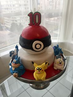 Minions, Cakes, Desserts, Character, Food, Meal, Deserts, Essen, Hoods