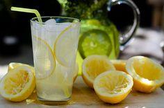 lemonade..