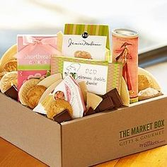 Girlfriends Market Gift Box $39.99