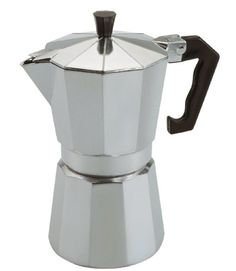 Caroni VE03116 12Cup Monti Aluminum Stove Top Espresso Coffee Maker -- You can get more details by clicking on the image.