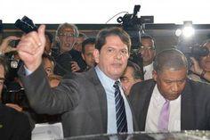 osCurve News: O ministro da Educação, Cid Gomes, acaba de deixar...