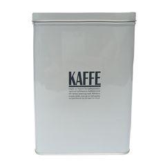 Kaffeboks Alvin