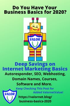 Join Us for A Cyber Weekend Filled with ValornetValue! Web Business, Business Website, Business Marketing, Internet Marketing, Make Money Online, How To Make Money, Pre School, Preschool Crafts, Making Ideas