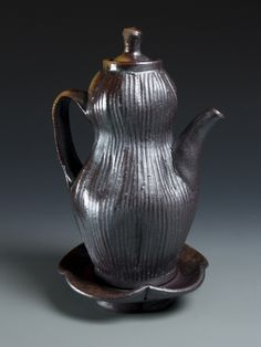 Pouring Vessels - Luke Sheets | Ohio Northern University