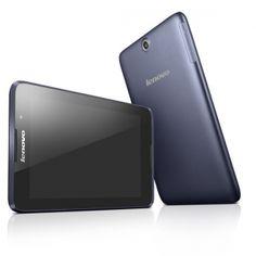 Lenovo Tablet A3500-2 7 GPS i łączność 3G Nigdy się nie zgubisz dzięki wbudowanemu odbiornikowi GPS, który działa w trybie offline. Dzięki wbudowanemu modemowi 3G z gniezdem na kartę SIM możesz korzystać z dostępu do internetu praktycznie wszędzie.